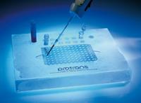 Рабочее место PCR Workstation